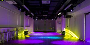Cocoon Global, Cocoon Event Space