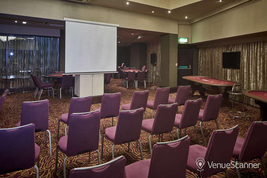 Birmingham alabama poker room rules