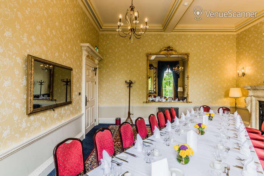 Hire Royal Over Seas League Rosl The Rutland Room 2