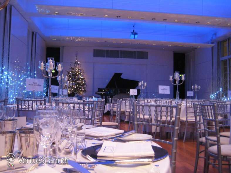 Hire Royal Over Seas League Rosl Christmas Party Advent 2018 1