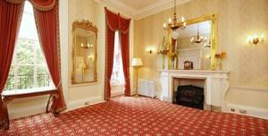Royal Over Seas League Rosl, The Bennet Clark Room