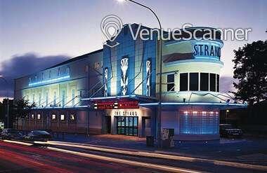 Hire Strand Arts Centre Exclusive Hire 2