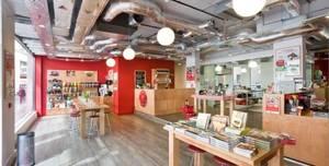 L'atelier des Chefs St Paul's, Exclusive Hire