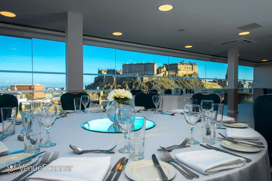Hire Doubletree By Hilton Edinburgh City Centre The Penthouse / Skybar 23