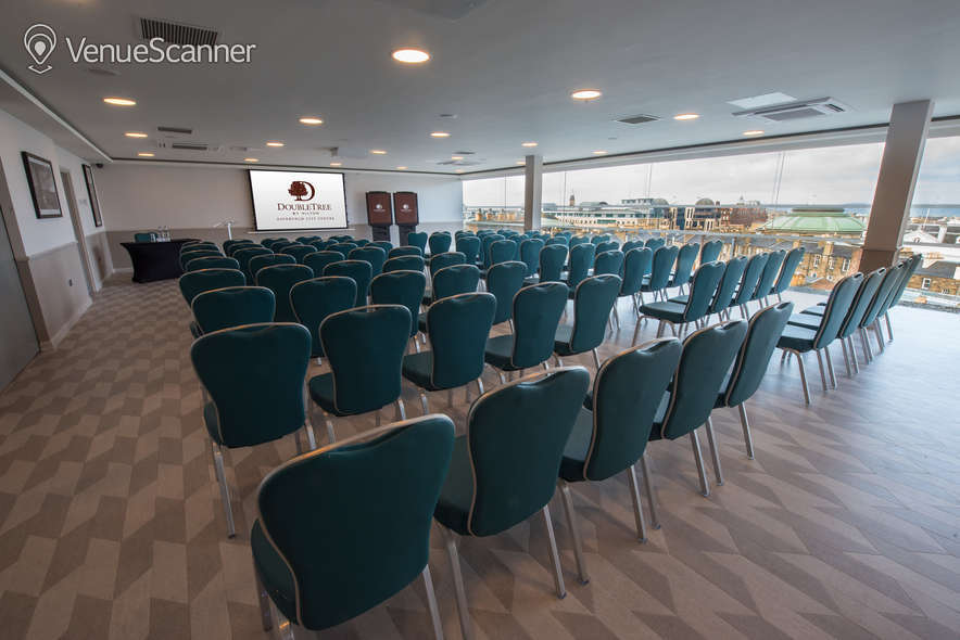 Hire Doubletree By Hilton Edinburgh City Centre The Penthouse / Skybar 17