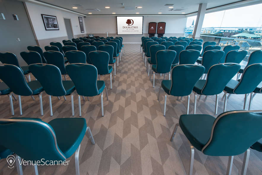 Hire Doubletree By Hilton Edinburgh City Centre The Penthouse / Skybar 16