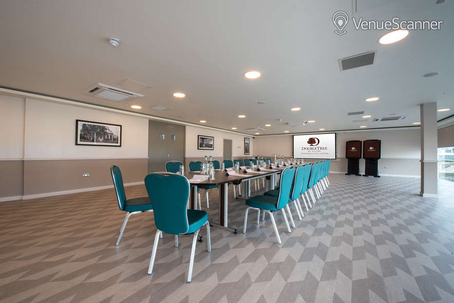 Hire Doubletree By Hilton Edinburgh City Centre The Penthouse / Skybar 2