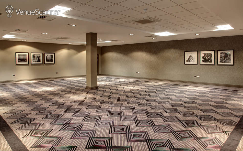 Hire Doubletree By Hilton Edinburgh City Centre The Orchardfield 8