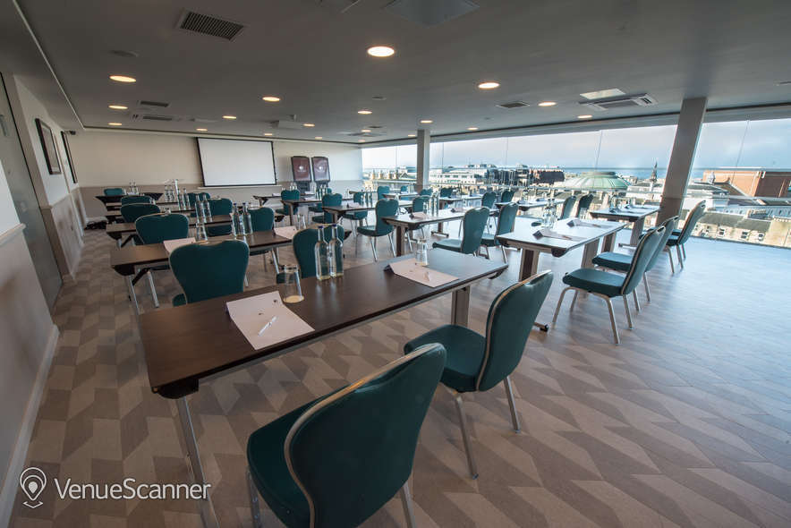 Hire Doubletree By Hilton Edinburgh City Centre The Penthouse / Skybar 7