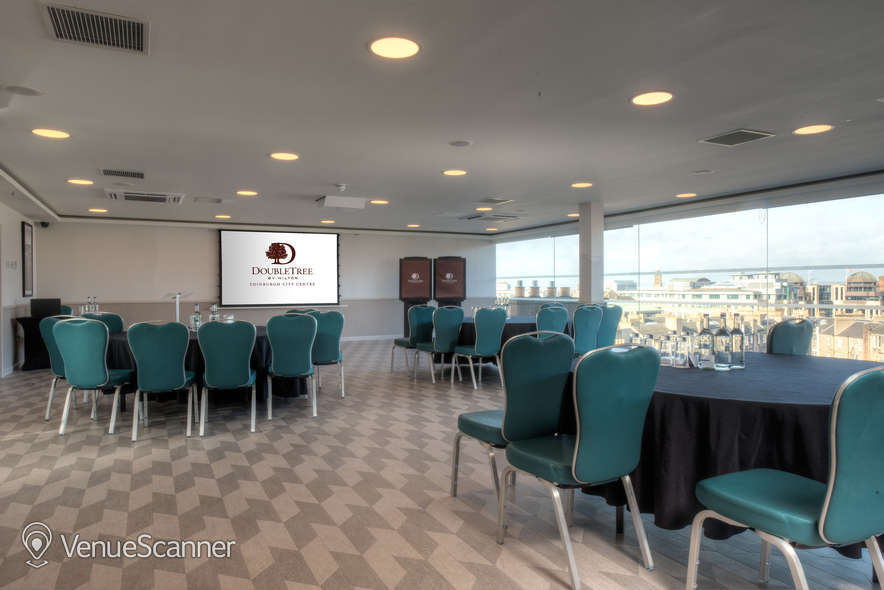 Hire Doubletree By Hilton Edinburgh City Centre The Penthouse / Skybar 5