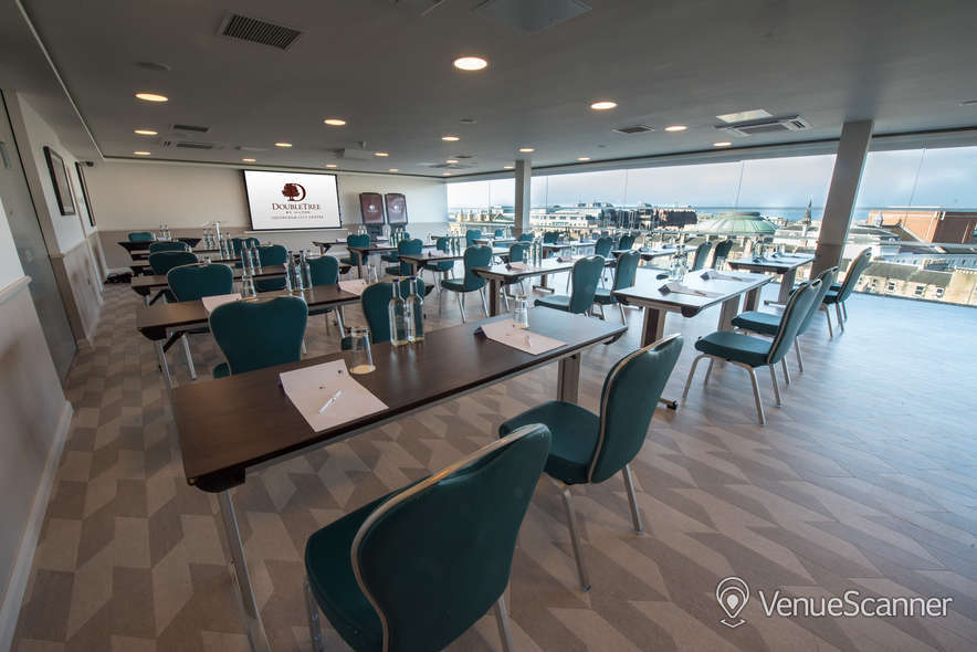 Hire Doubletree By Hilton Edinburgh City Centre The Penthouse / Skybar 6