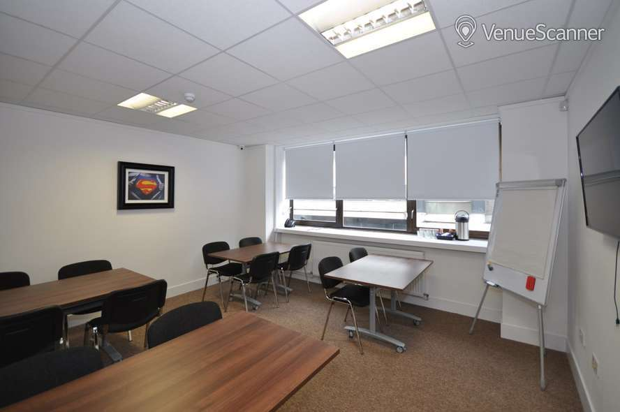Hire Bizquarter Executive Room 3 3