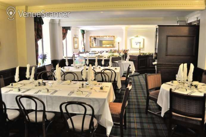 Hire Argyll Hotel Drawing Room 2