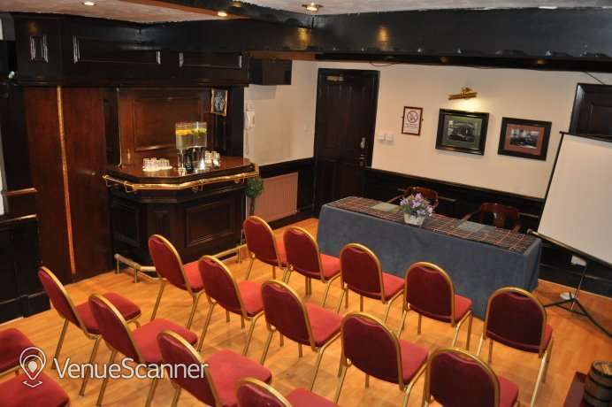 Hire Argyll Hotel Drawing Room 3