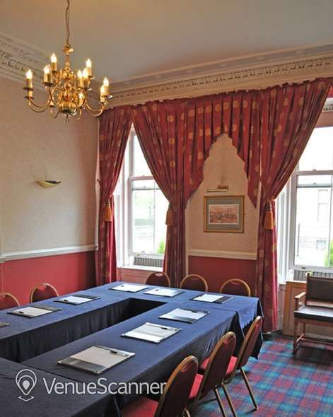 Hire Argyll Hotel Drawing Room 7