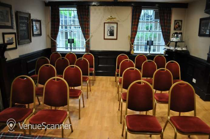 Hire Argyll Hotel Drawing Room 5