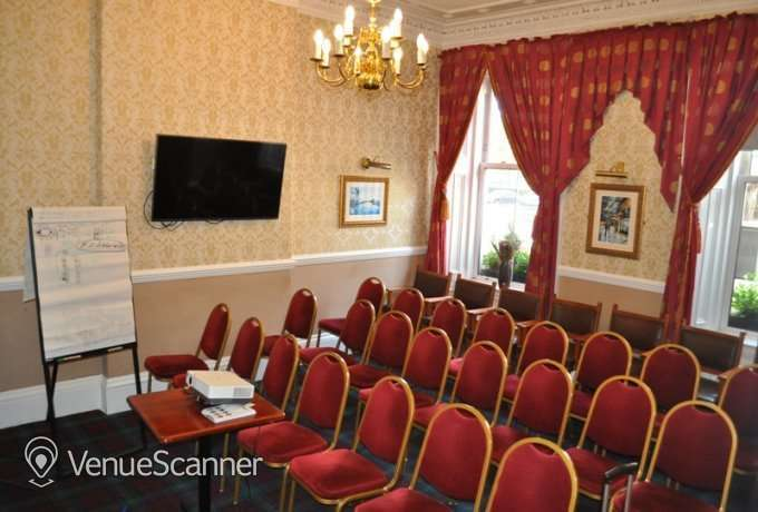 Hire Argyll Hotel Drawing Room