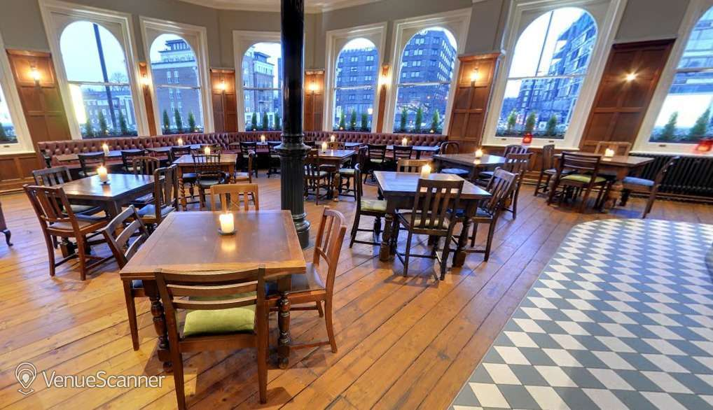 Hire The Hand And Flowers Function Room 2