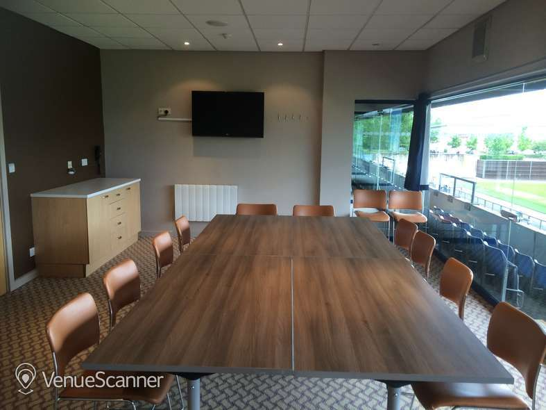 Hire The Kassam Conference And Events Centre 25
