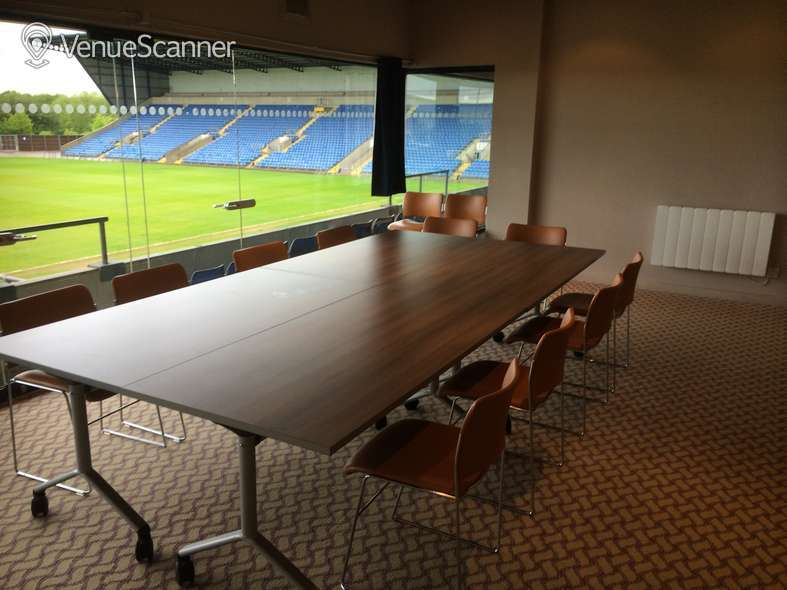 Hire The Kassam Conference And Events Centre 27