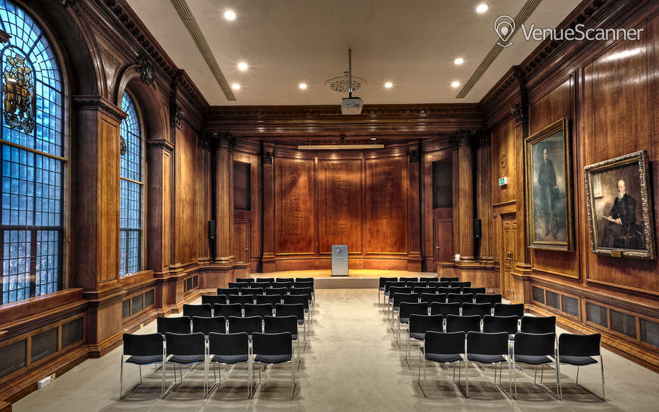 Hire RICS at Parliament Square Lecture Hall
