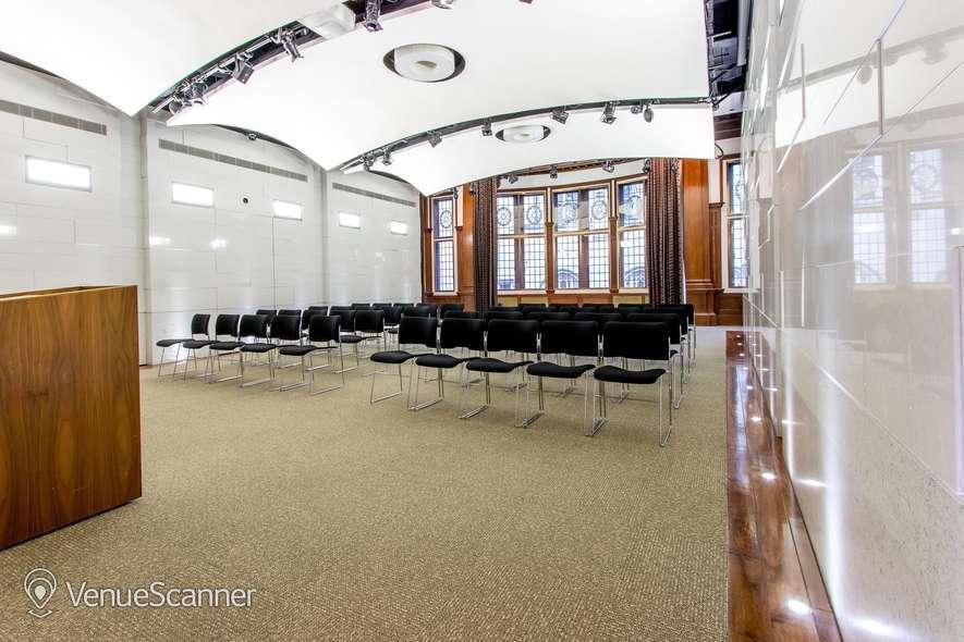 Hire RICS at Parliament Square Council Chamber