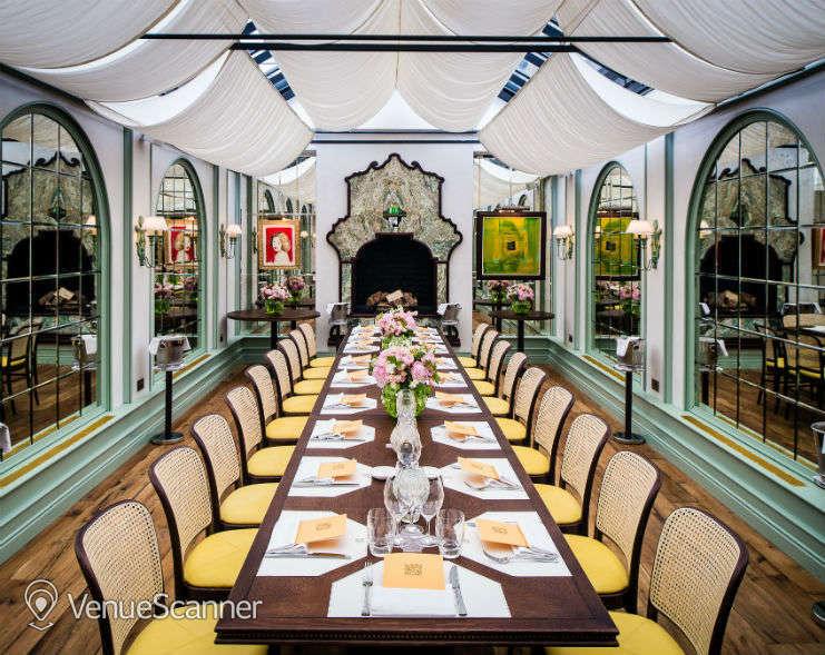 Hire Daphne's Restaurant Exclusive Hire 1