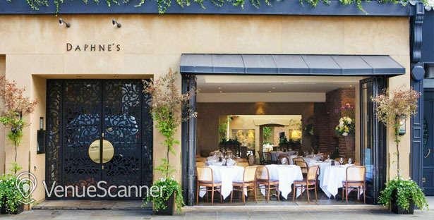 Hire Daphne's Restaurant Exclusive Hire 2