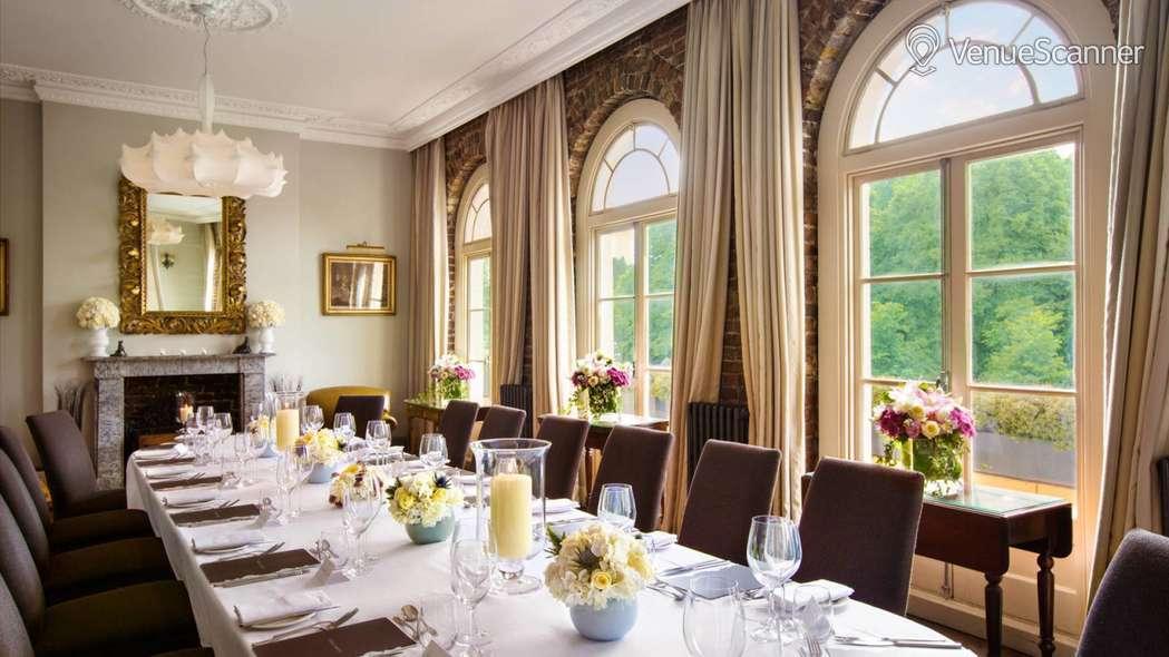 Hire York And Albany By Gordon Ramsay Restaurant