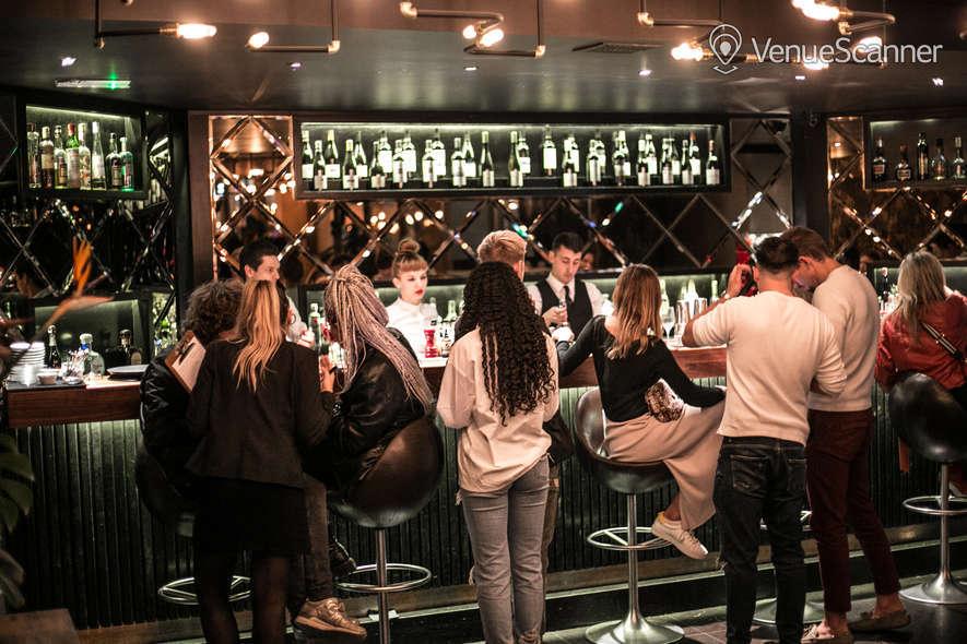 Hire Maddox Club & Pucci Mayfair Pucci Restaurant 2