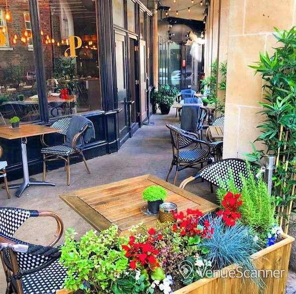Hire Maddox Club & Pucci Mayfair Pucci Restaurant 1