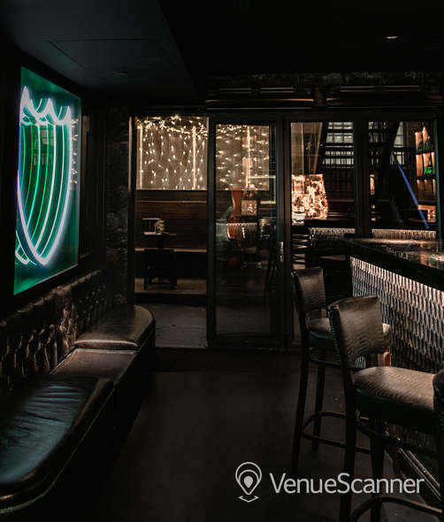 Hire Maddox Club & Pucci Mayfair The Green Room
