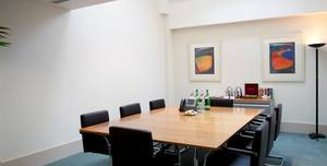 The Argyll Club 29 Farm Street, Meeting Room 2