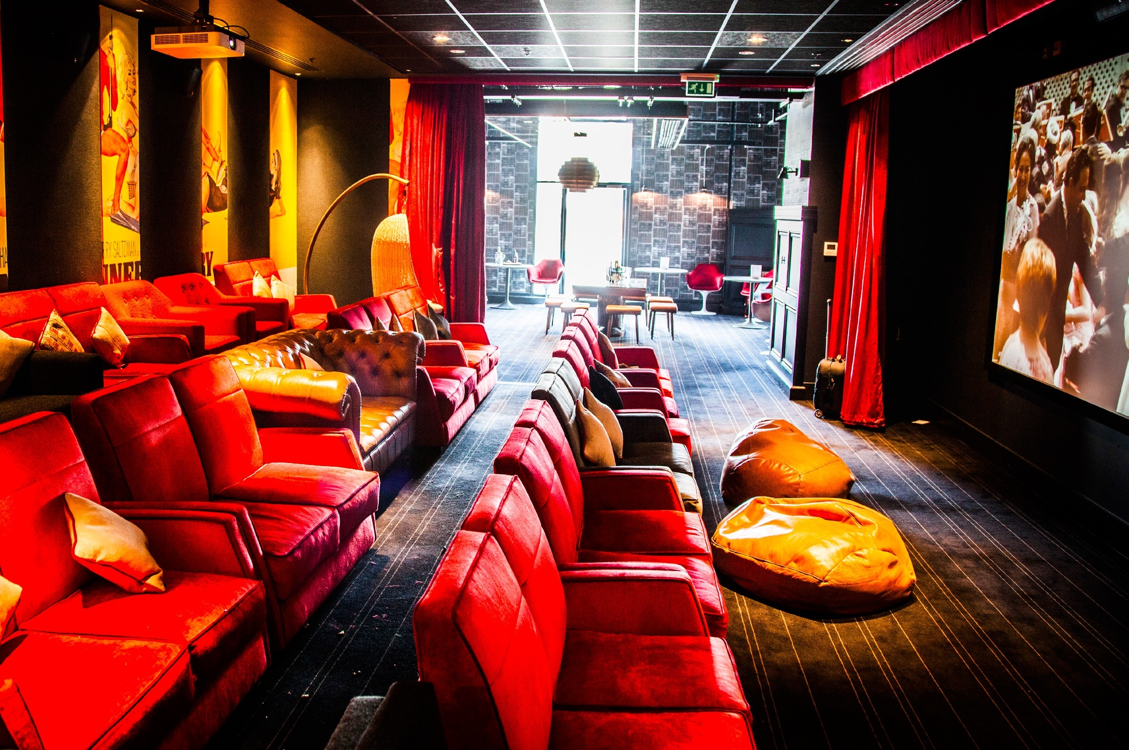 Hire Everyman Cinema Leeds | Screen Five | VenueScanner
