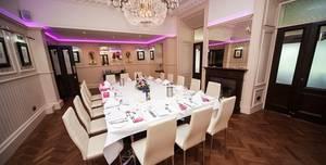 Best Western Braid Hills Hotel, The Regent Suite