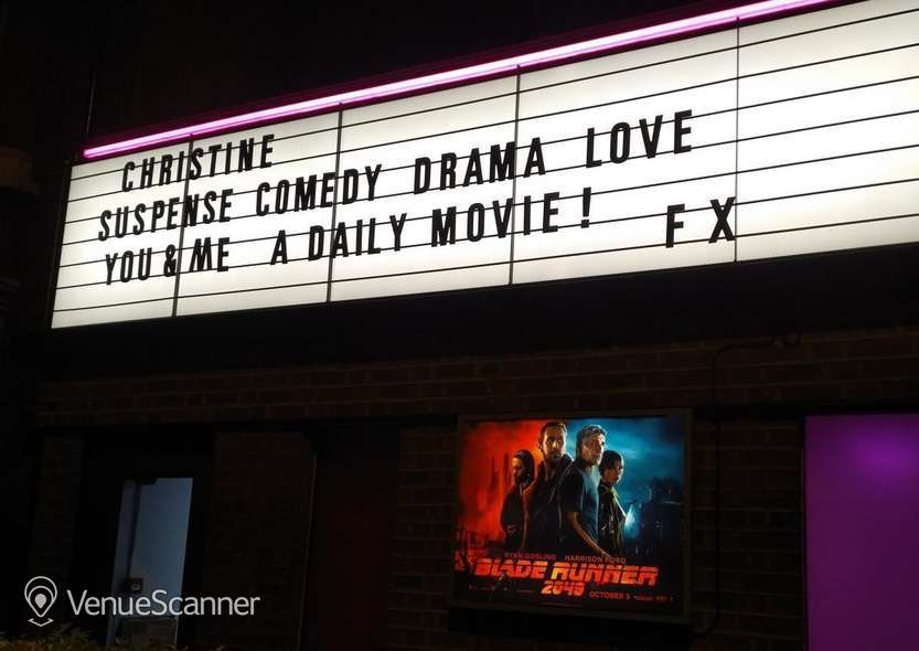 Hire Lexi Cinema Lexi Cinema 7