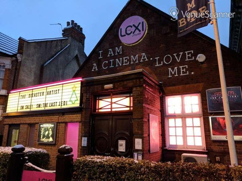 Hire Lexi Cinema Lexi Cinema 8