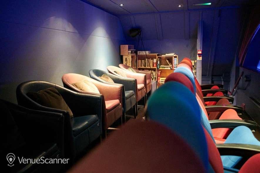 Hire Lexi Cinema Lexi Cinema 2