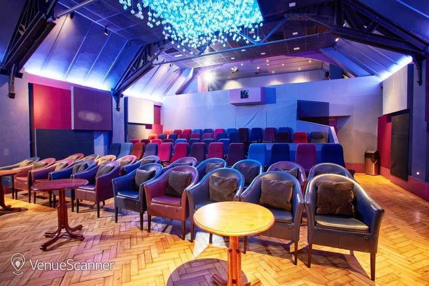 Hire Lexi Cinema Lexi Cinema