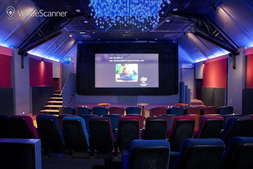 Hire Lexi Cinema Lexi Cinema 1