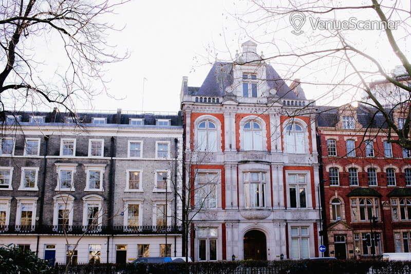 Hire Bloomsbury House Pestalozzi Room 1