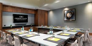 Crowne Plaza Heathrow Terminal 4 Meeting Room 1 0