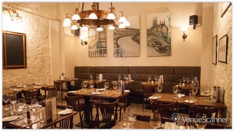 Hire Howies Victoria Street Restaurant