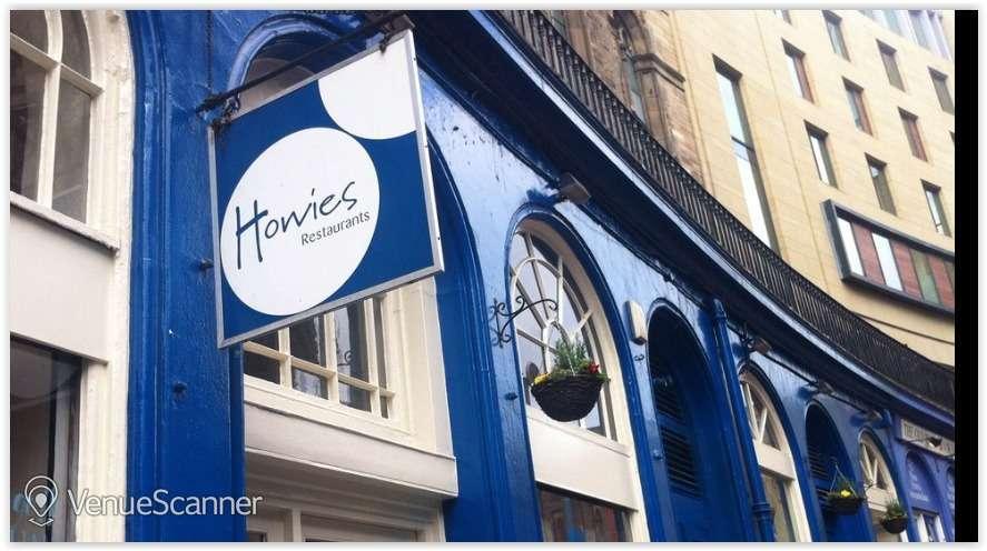 Hire Howies Victoria Street Restaurant 2