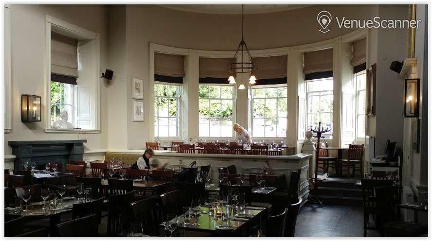 Hire Howies Victoria Street Restaurant 1