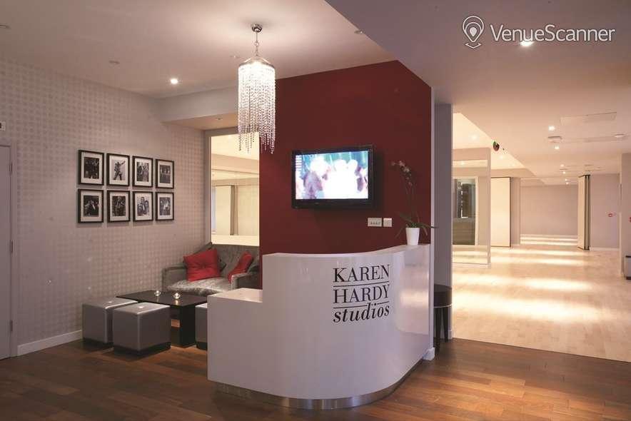 Hire Karen Hardy Studios Studio 1 2