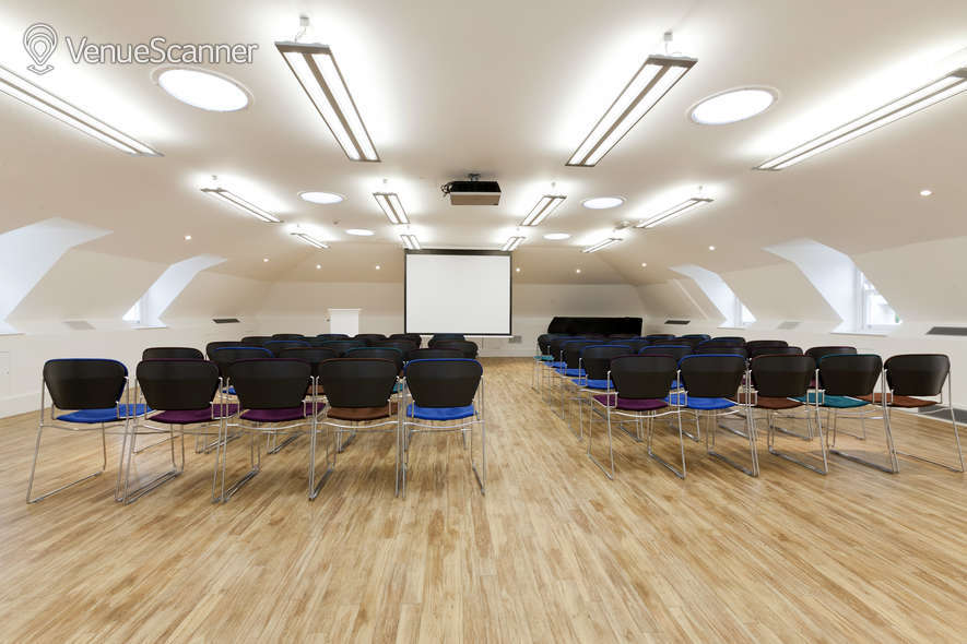 Hire Faber Creative Spaces Event Space 3
