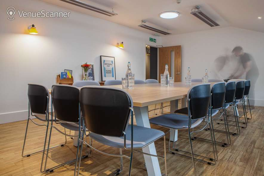 Hire Faber Creative Spaces Lupercal Meeting Room 5