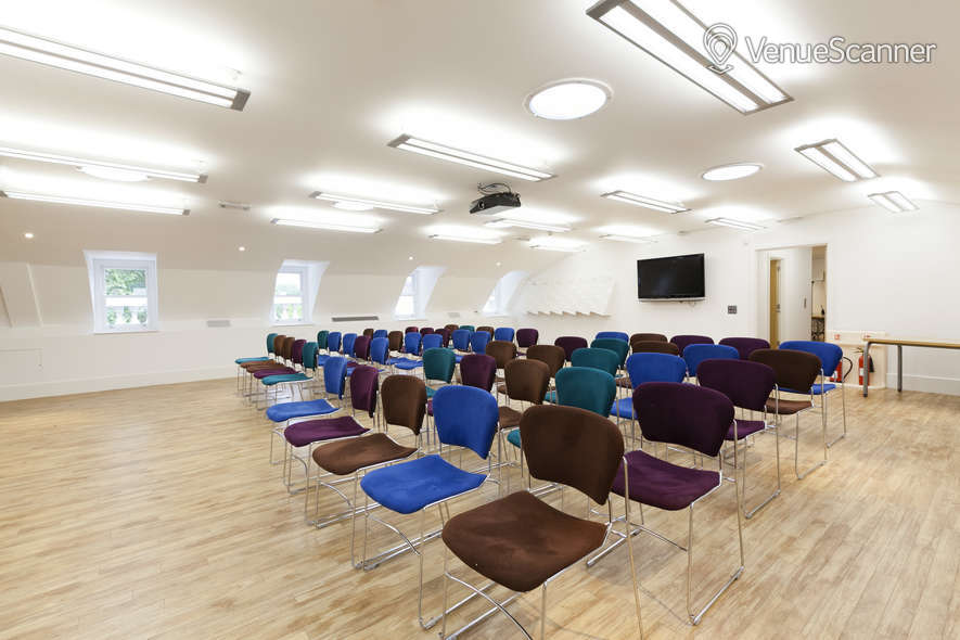 Hire Faber Creative Spaces 36