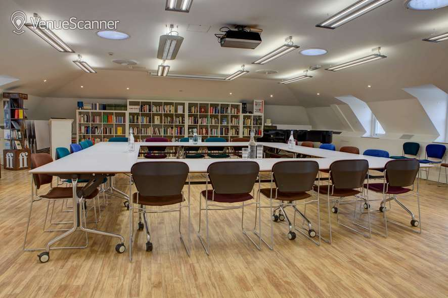 Hire Faber Creative Spaces 38